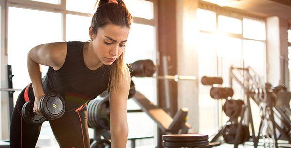 Qual é a quantidade mínima de exercício que devemos praticar semanalmente?