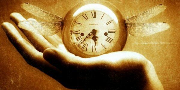 O Tempo e a Voz