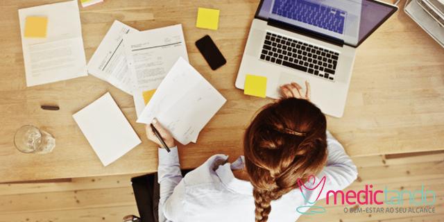 De que forma aumentar a produtividade sem deixar nada para depois?