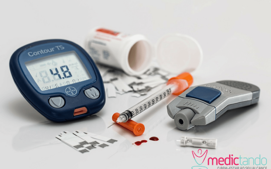 EndoNews: Definindo Pré-diabetes