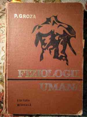 Fiziologie Umana 13