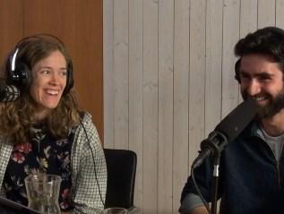 Registolen Episode 6: Fanny Ovesen og Brwa Vahabpour – «Smil»