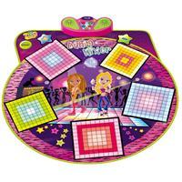 tapis de danse tapis de jeu instrumental