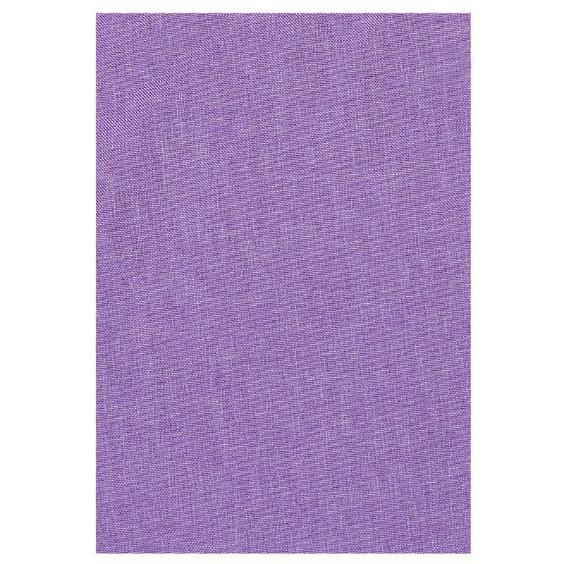 chaise de bureau violet fauteuil de
