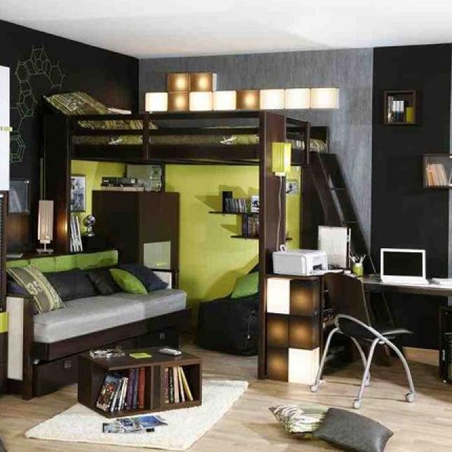 Photos Canap Lit Superpos Ikea
