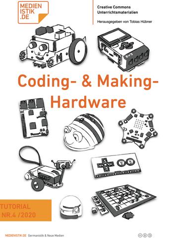 Coding- und Making-Hardware