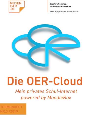 Themenheft OER-Cloud