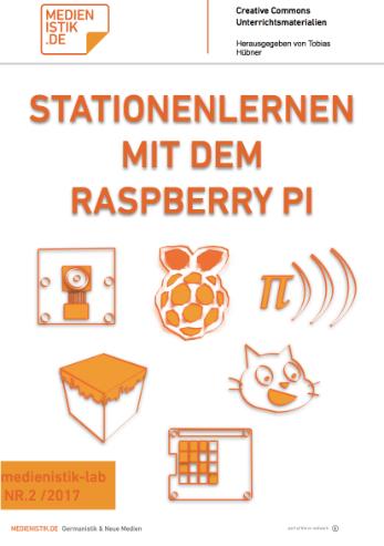 Stationenlernen mit dem Raspberry Pi