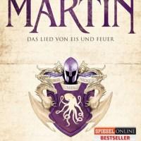 Review: Das Lied von Eis und Feuer 3: Der Thron der sieben Königreiche | George R. R. Martin (Buch)