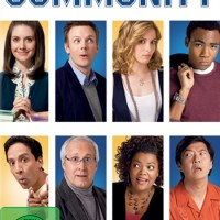 Review: Community | Staffel 1 (Serie)