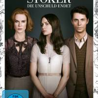 Review: Stoker - Die Unschuld endet (Film)