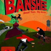 Review: Banshee - Small Town. Big Secrets. | Staffel 1 (Serie)