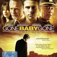 Review: Gone Baby Gone - Kein Kinderspiel (Film)