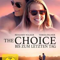 Review: The Choice - Bis zum letzten Tag (Film)