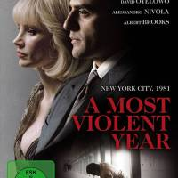 Review: A Most Violent Year (Film)