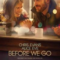 Review: Before We Go (Film)