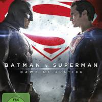 Review: Batman v Superman: Dawn of Justice - Extended Cut (Film)
