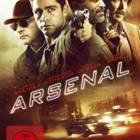 Review: Arsenal (Film)