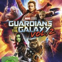 Review: Guardians of the Galaxy Vol. 2 (Film)