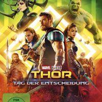 Review: Thor 3: Tag der Entscheidung (Film)