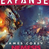 Review: Nemesis-Spiele - Expanse-Serie 5 | James Corey (Buch)