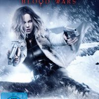Review: Underworld: Blood Wars (Film)