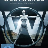 Review: Westworld | Staffel 1: Das Labyrinth (Serie)