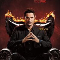 Review: Lucifer | Staffel 3 (Serie)