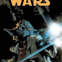 Review: Star Wars: Yodas geheimer Krieg (Graphic Novel)