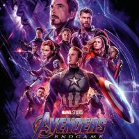 Review: The Avengers 4: Endgame (Film)