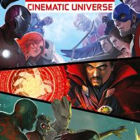 Review: Marvel Cinematic Universe: Das Film-Kompendium 2 (Buch)