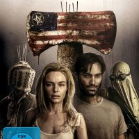 Review: The Domestics (Film)