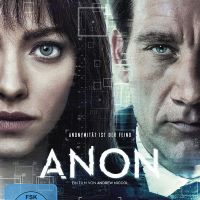 Review: Anon (Film)