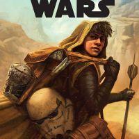 Review: Star Wars: Der Sammler | Kevin Shinick (Buch)