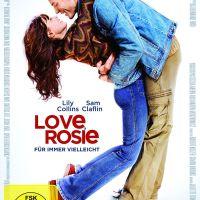 Review: Love, Rosie - Für immer vielleicht (Film)