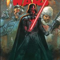 Review: Star Wars: Jagd auf Vader (Graphic Novel)