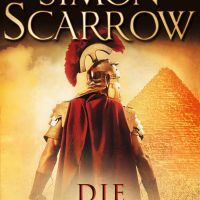 Review: Die Legion: Die Rom-Serie 10 | Simon Scarrow (Buch)