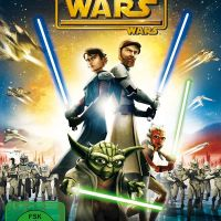Review: Star Wars: The Clone Wars (Film)