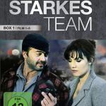 Ein starkes Team - Box 1 (Film 1-8)