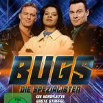 Bugs - Die Spezialisten, Staffel 1