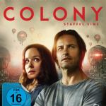Colony Staffel 1