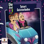 067/Tatort Geisterbahn von Die Drei !!!