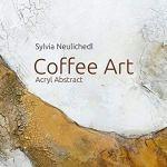 Coffee Art: Acryl Abstract