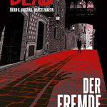 Der Fremde / The Alien (The Walking Dead)