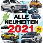 Auto-Katalog 2021