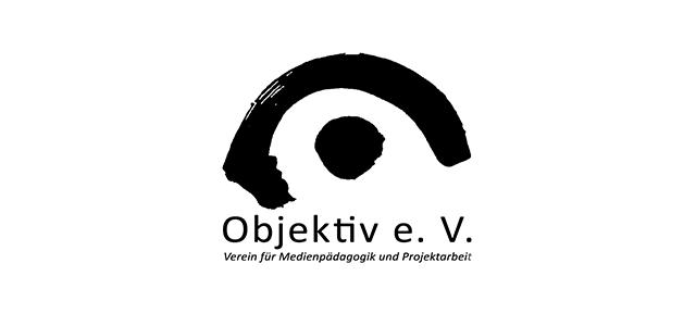 Logo Objektiv e.V.
