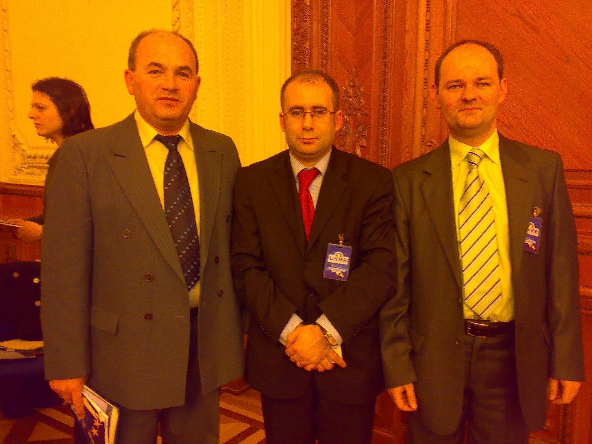 Mediator Asofronie C. cu Claudiu Ignat si Zeno Sustac