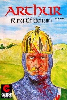 Arthur: King of Britain, by Michael Fraley (2015)