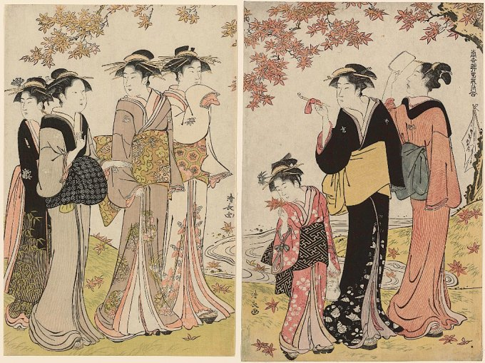 role of women in society - medieval japan