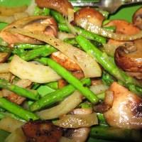 My favorite veggie snack...